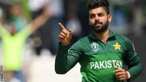 Shadab to join Surrey for T20 Blast 2020
