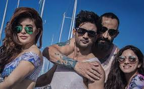Sushant Singh Rajput and Jacqueline Fernandez's Drive to be released on November 1