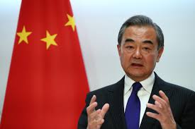 Chinese FM US bill aims
