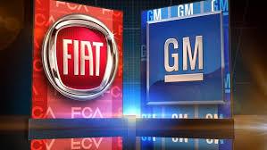 GM sues FCA over union bribes