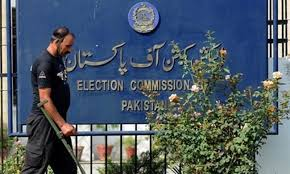 Appointment of ECP members Parliamentary Committee to held meeting today