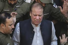 IHC to hear Nawaz Sharif's plea against his sentence in Al-Azizia reference on December 18