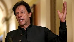 PM Imran Khan urges world to play role in ending human rights violations in IOK