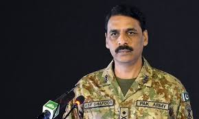 Pak Army ready to give befittingly reply to any Indian misadventure