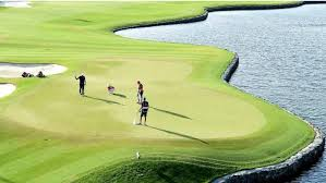 Saudi Arabia to host first women's pro golf event