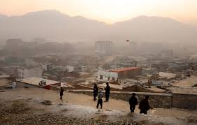 Afghan civilians pay price of conflict