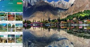 KP Tourism department being digitized to facilitate tourists