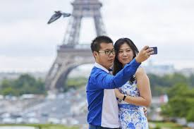 France braces for tourism hit as virus keeps Chinese at home