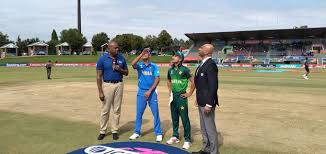 Pakistan decides to bat first against India in U19 World Cup semi-final