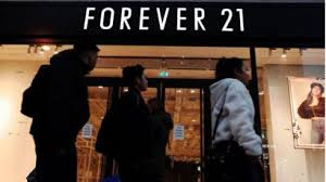US's Forever 21 bought back from bankruptcy