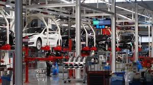 Car sale, production fell by 43.37%, 45.83% respectively