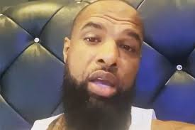 Houston Rapper Slim Thug tests positive for coronavirus