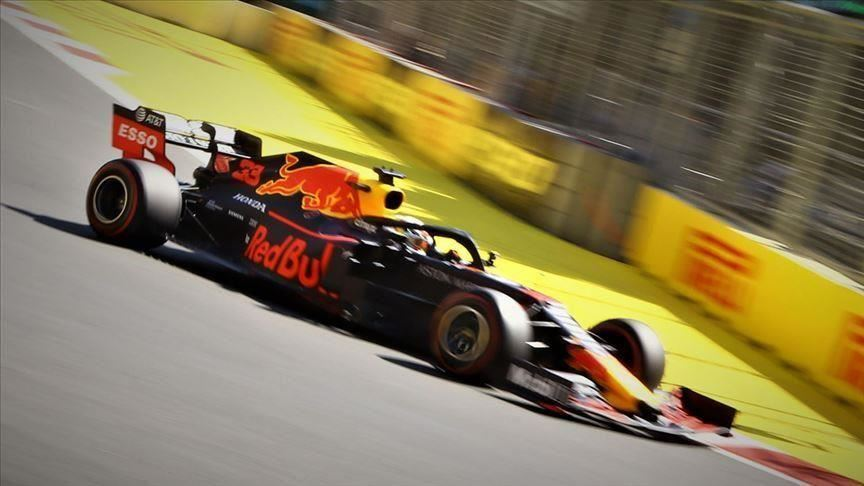 F1 British Grand Prix to be held without fans