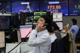 WS stocks end little changed as oil prices gain