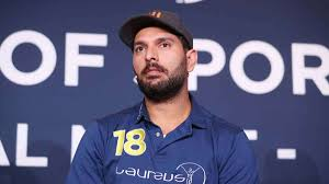 Yuvraj Singh takes a dig at India's rising stars