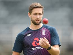 England Test star Woakes glad of