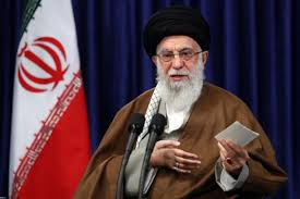 Iran's Khamenei says US will be expelled from Iraq, Syria