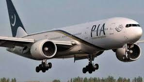 PIA to bring back stranded Pakistanis from Egypt on May 27