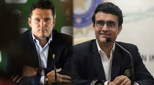 Smith calls for Ganguly to be next ICC chairman