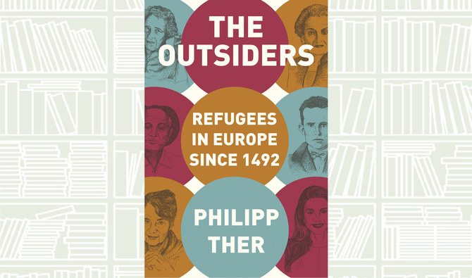 The Outsiders Refugees in Europe since 1492