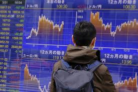 Equities sink after Fed's sober outlook, second wave fears
