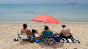 No early return for UK tourists, says Spain