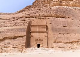 Saudi Arabia to reopen AlUla cultural and heritage site in October