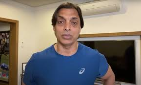 Shoaib Akhtar in consultation with lawyer to respond to FIA notice