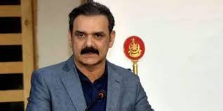 Asim Bajwa claims Sukkur-Hyderabad Motorway will contribute to construction boom