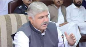 CM directs 100 percent completion opf BRT