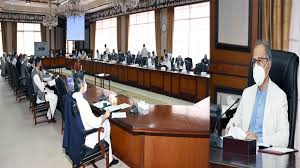 ECC directs for accelerating