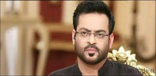 MNA Amir Liaquat decides to resign over his failure to solve issues of constituency