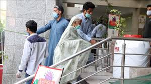 Pakistan confirms 77 deaths by coronavirus, 2,691 cases in past 24 hours