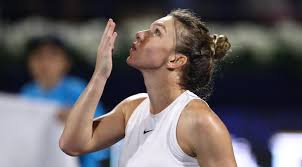 Romania's Halep hopes to play in Palermo next month