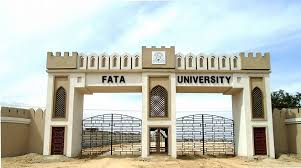 Save FATA University from withering away
