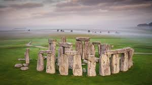 Scientists solve mystery of Stonehenge megaliths origin