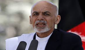 Taliban violence pose 'serious challenges' to Afghan peace process, says Afghan president