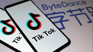 TikTok announces to stop its app operation in Hong Kong