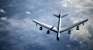 US 'tightening its grip' over high North as bombers appear increasingly often in Scandinavia