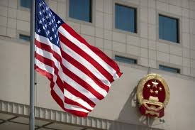 US welcomes WHO inquiry into virus origins in China