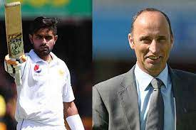 Babar's performance in Tests will be of great importanc