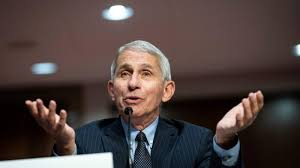 COVID-19 vaccine may be only partially effective, says Fauci