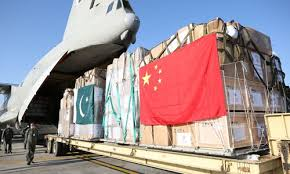 China sends more PPEs to Pakistan to fight COVID-19