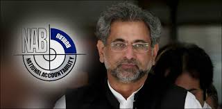 Court returns supplementary reference to NAB with objections filed against exp-premier Abbasi