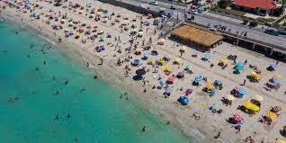 Germany lifts COVID-19 travel warning for some of Turkey's tourism destinations