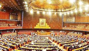 NA passes five government bills related to FATF