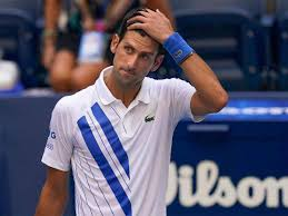 Djokovic says he learned a 'big lesson'