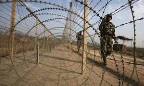 ISPR Two Pakistan soldiers martyred in Indian firing across LoC