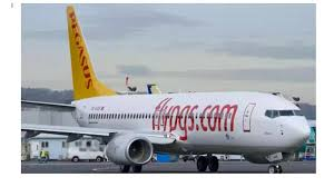 Pegasus Airline to start Pakistan-Turkey flights tomorrow