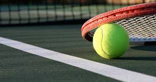 Training camp for top ranked tennis players begins